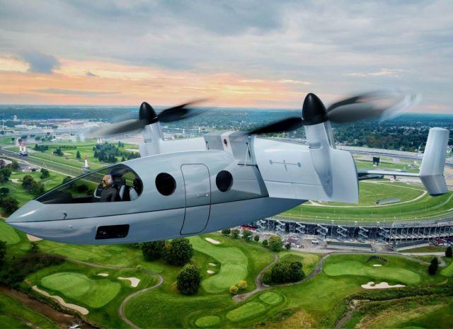 Transcend Air new Vy 400R VTOL (4)