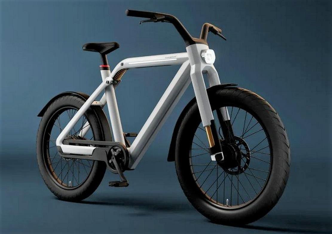 VanMoof V e-bike (5)