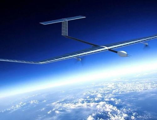 Zephyr Solar-Powered Aircraft completes two 18-day Flights in the Stratosphere
