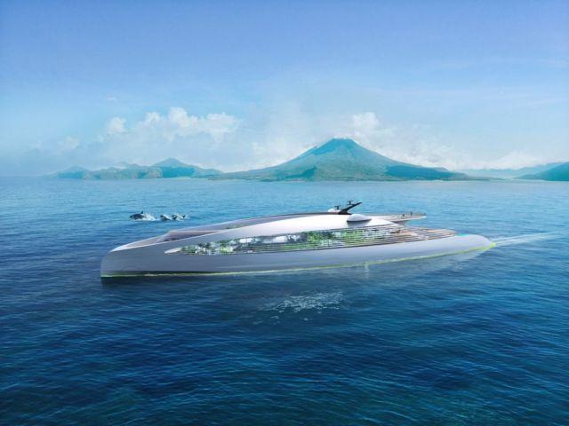 Zero-Carbon Superyacht Concept VY-01 (6)